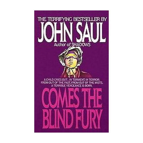 Comes the Blind Fury (Reissue) (Paperback)