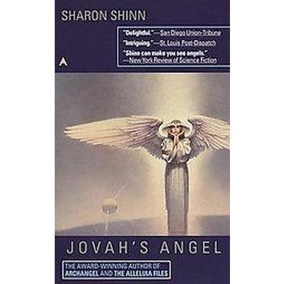 Jovah's Angel (Reprint) (Paperback)