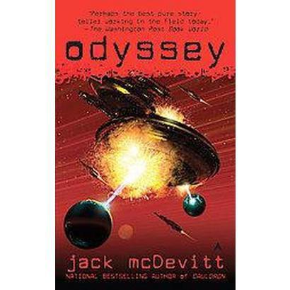 Odyssey (Reprint) (Paperback)