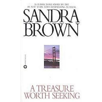 A Treasure Worth Seeking (Reprint) (Paperback)