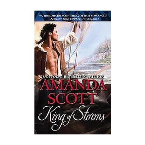 King of Storms (Paperback)