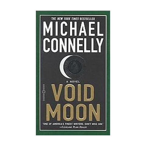 Void Moon (Reissue) (Paperback)