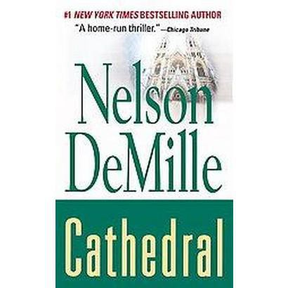 Cathedral (Reissue) (Paperback)