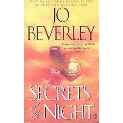 Secrets of the Night (Reissue) (Paperback)