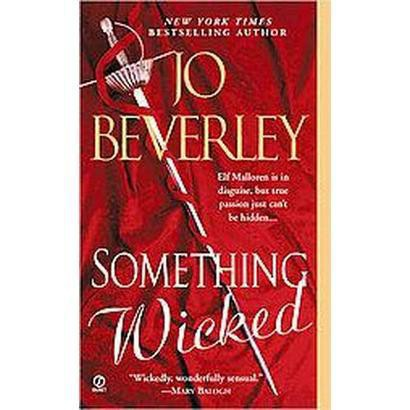Something Wicked (Paperback)