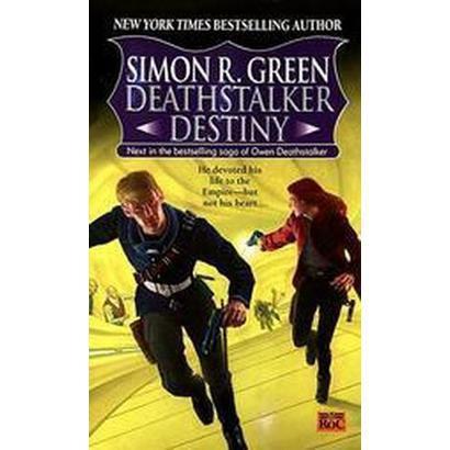 Deathstalker Destiny (Reissue) (Paperback)