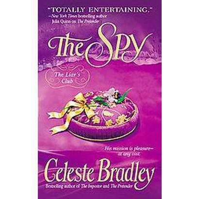 The Spy (Reissue) (Paperback)