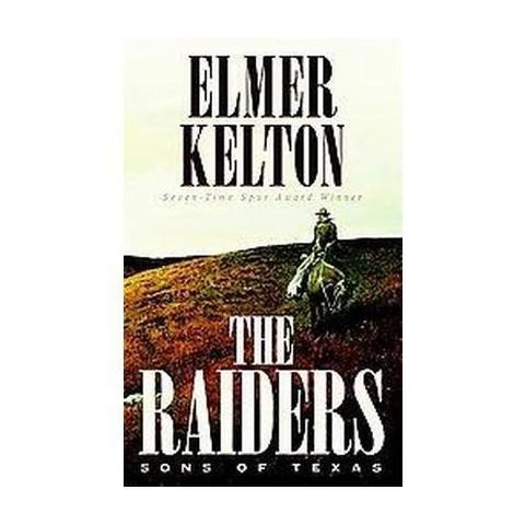 The Raiders (Reprint) (Paperback)
