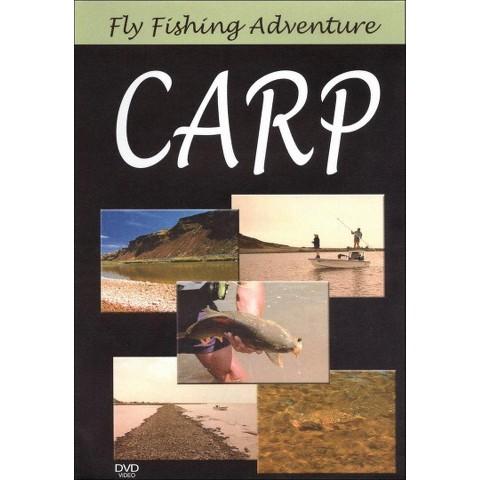 Fly Fishing Adventure: Carp