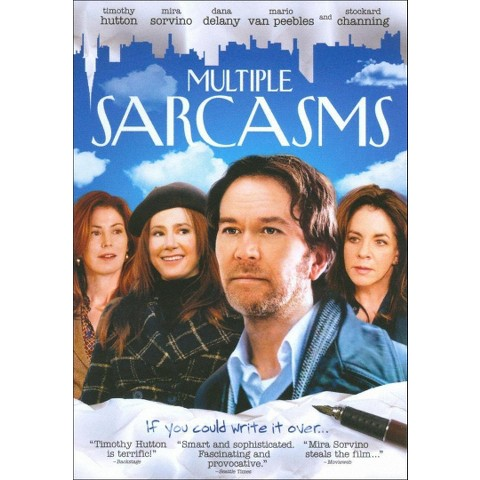 Multiple Sarcasms (Widescreen)