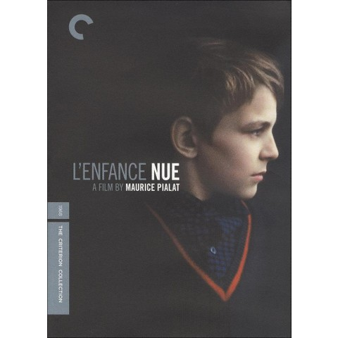 L' Enfance Nue (Criterion Collection) (R) (Widescreen)