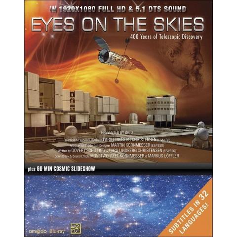 Eyes on the Skies (Blu-ray)