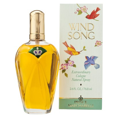Wind Song Cologne - 2.6 oz.     Ad Hoc: Musk Scent