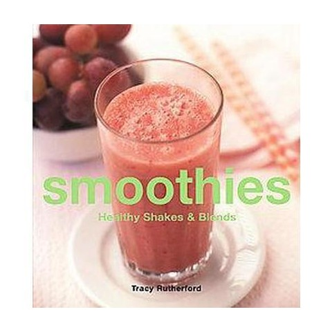 Smoothies (Hardcover)