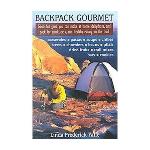Backpack Gourmet (Paperback)