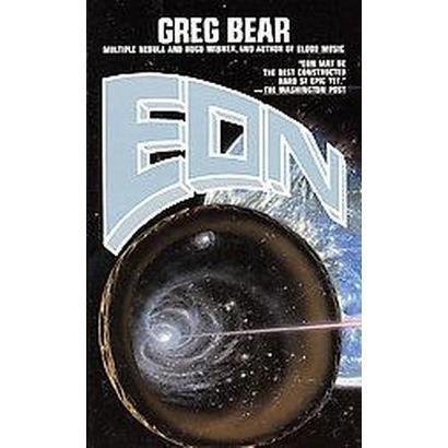 Eon (Reissue) (Paperback)