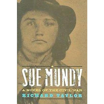 Sue Mundy (Hardcover)