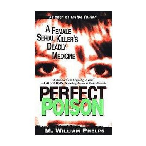 Perfect Poison (Reissue) (Paperback)