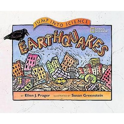 Earthquakes (Reprint) (Paperback)