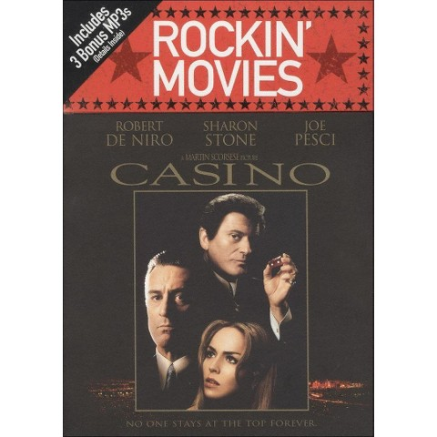 Casino  (Special Edition) (With MP3 Download) (R) (Widescreen)