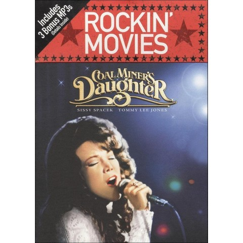 Coal Miner's Daughter (Anniversary Edition) (With MP3 Download) (Widescreen)