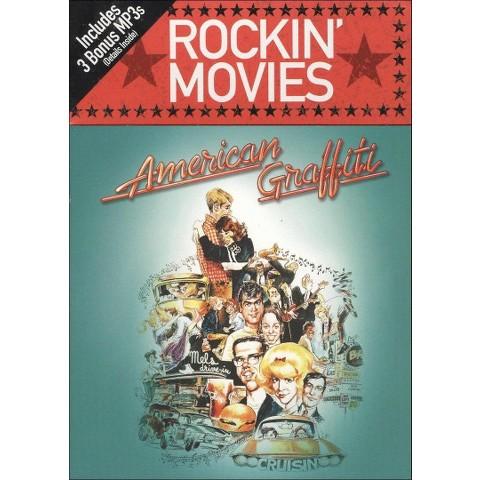 American Graffiti (Collector's Edition) (With MP3 Download) (Widescreen)