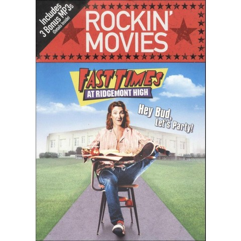 Fast Times at Ridgemont High  (Special Edition) (With MP3 Download) (Widescreen)