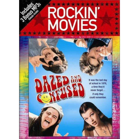 Dazed and Confused [WS] [Flashback Edition] [With MP3 Download]