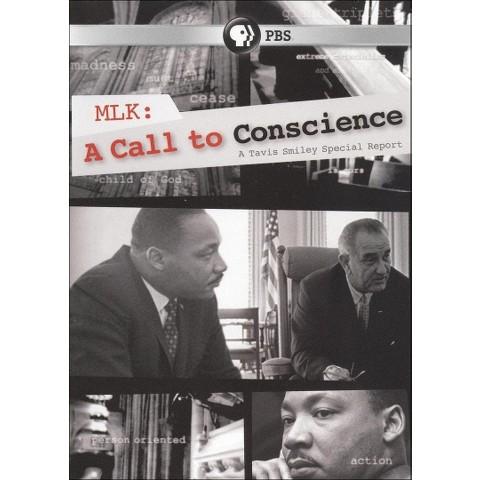 Tavis Smiley: MLK - A Call to Conscience