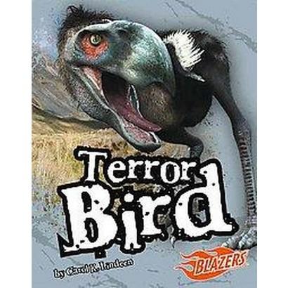 Terror Bird (Hardcover)