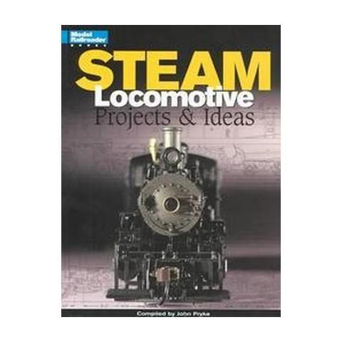Steam Locomotives (Paperback)