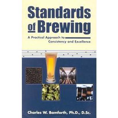 Standards of Brewing (Paperback)