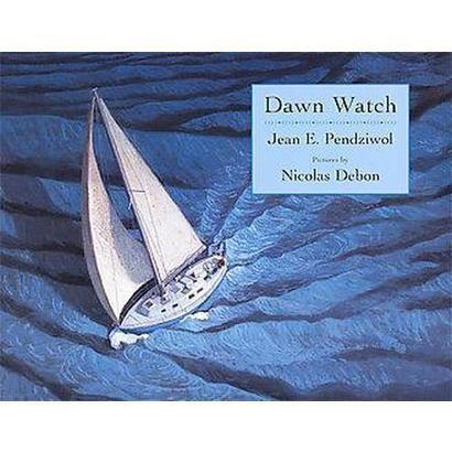 Dawn Watch (Hardcover)
