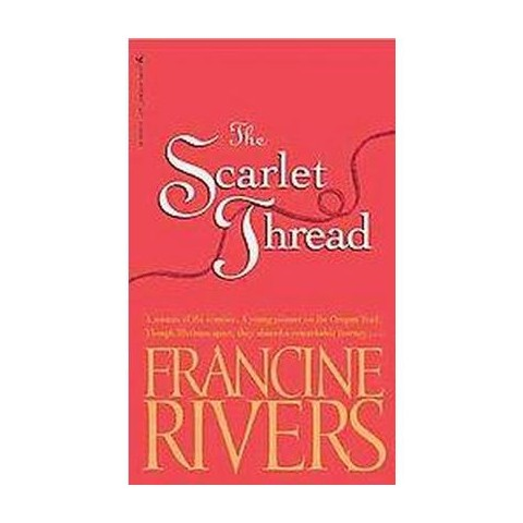 The Scarlet Thread (Reprint) (Paperback)