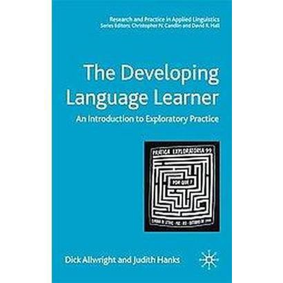 The Developing Language Learner (Paperback)