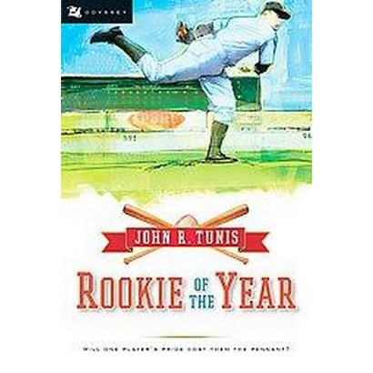 Rookie of the Year (Reprint) (Paperback)