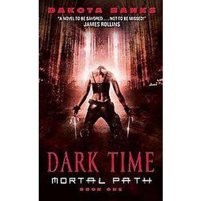 Dark Time (Original) (Paperback)