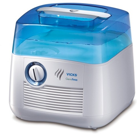 Vicks Germ Free Cool Mist Humidifier
