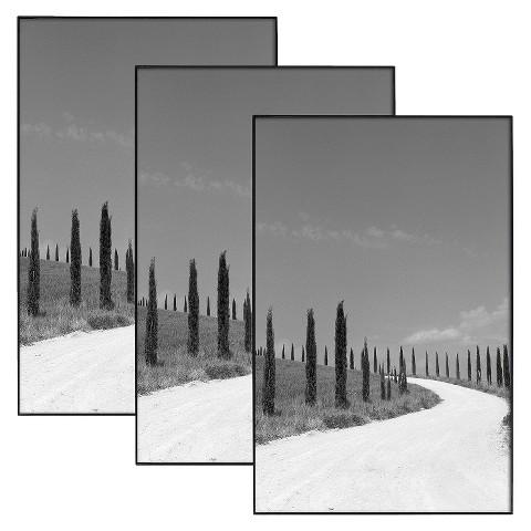 Format Frame 3 Pack - 9x12