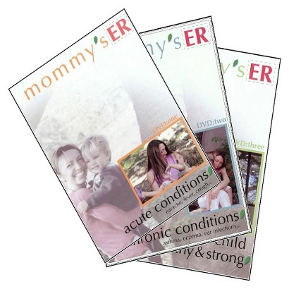 Mommy's ER 3: Keeping Kids Healthy