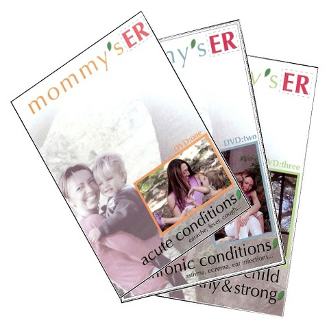 Mommy's ER 3-Pack
