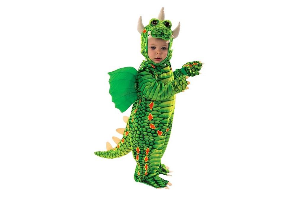Infant Boy Dragon Costume