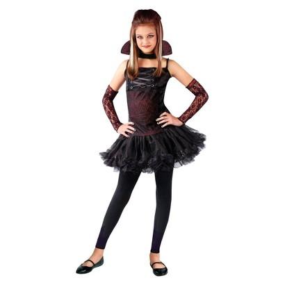 Girl's Vampirina Costume