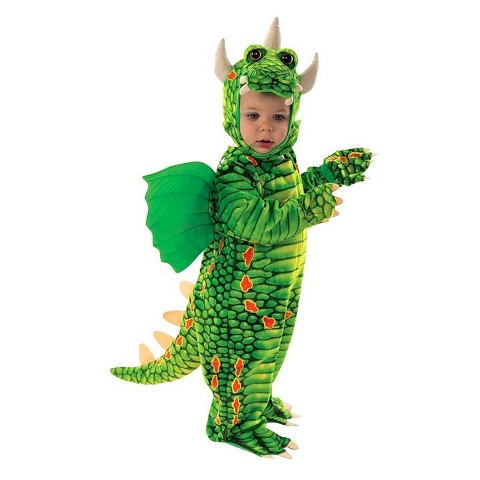 Infant/Toddler/Boy's Dragon Costume