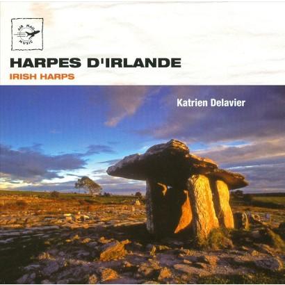 Air Mail Music: Irish Harps