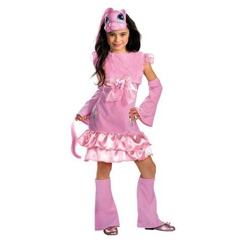 My Little Pony Toddler Pinkie Pie Deluxe Costume