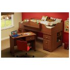 Imagine Kids Cherry Bedroom Furniture Collection - South Shore