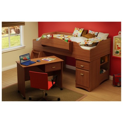 imagine kids cherry bedroom furniture collection target
