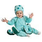 Infant/Toddler Octopus Costume