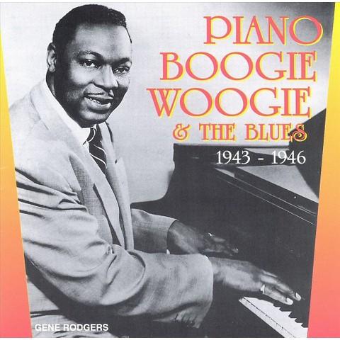 Piano Boogie Woogie